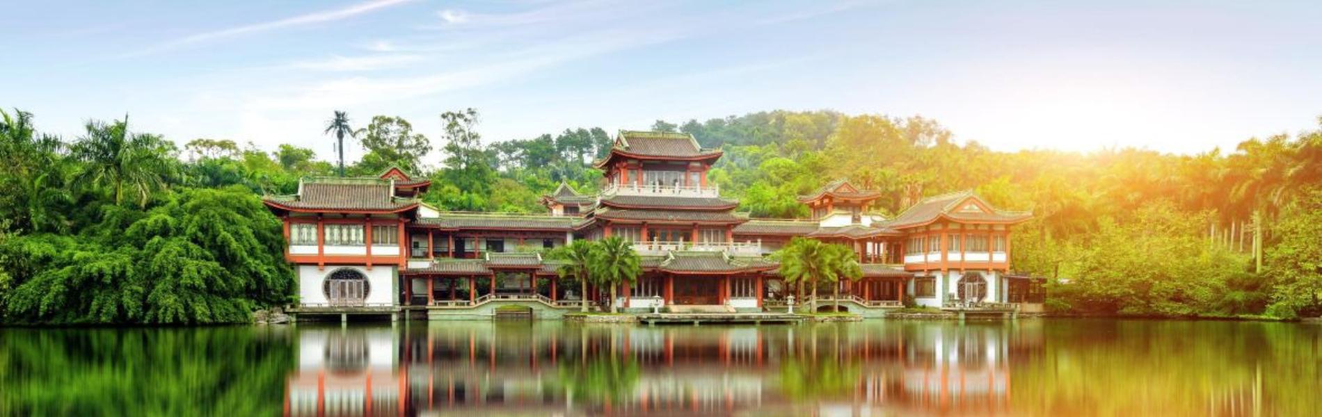 Bangkok Don Mueang Nanning China Nok Air